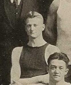 Fred C. Koch 1921