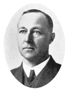 Harry Koch 1919