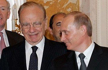 Putin and